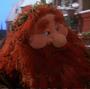 Fantasma de la navidad Presente Muppets