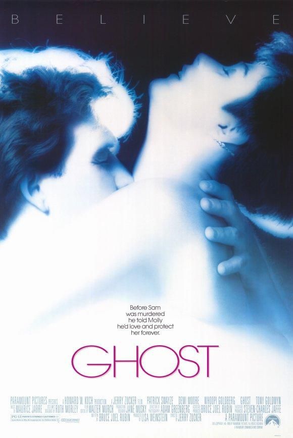 Ghost: La sombra del amor