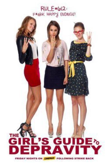 Guía para depravación de chicas