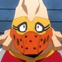 Koji Koda - My Hero Academia