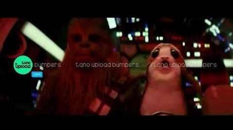 Star Wars Episodio VIII Los últimos Jedi - Solo en cines 1 - Español Latino