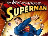 Las nuevas aventuras de Superman