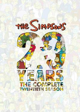 Anexo:20ª temporada de Los Simpson