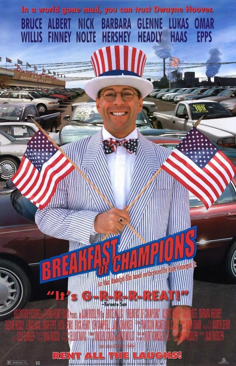Desayuno de campeones