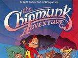 Alvin y las ardillas alrededor del mundo