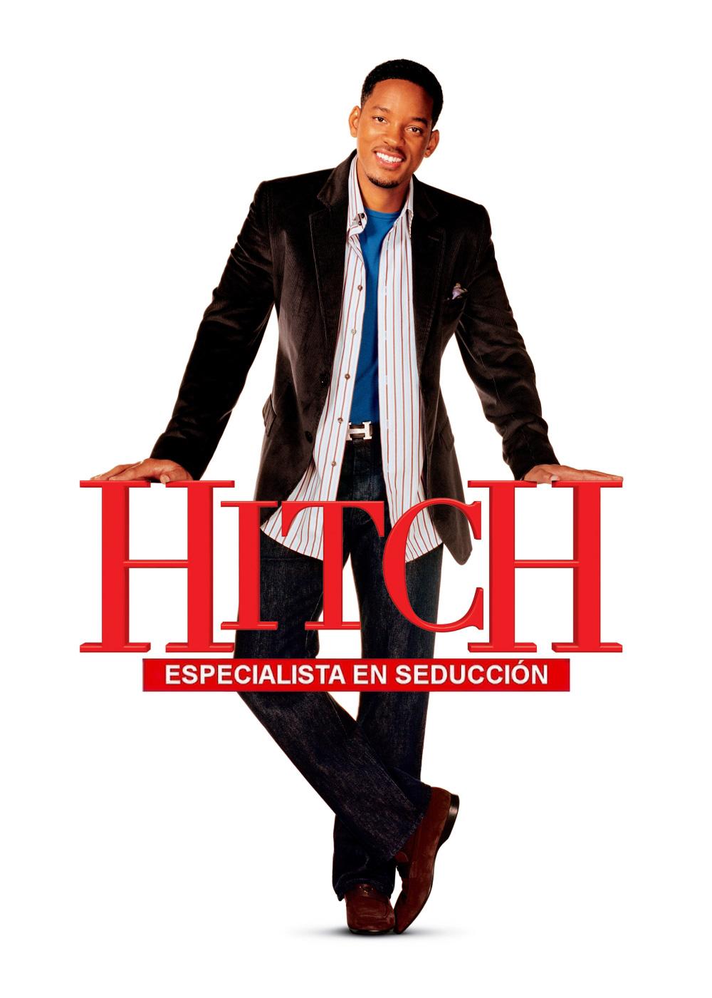 Hitch: Especialista en seducción