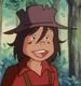 Huckleberry Finn anime