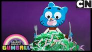 Las Marionetas El Increíble Mundo de Gumball en Español Latino Cartoon Network