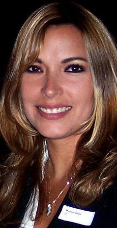 Mónica Mejías