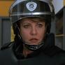 Nancy Allen in RoboCop 2