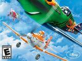 Aviones (videojuego)