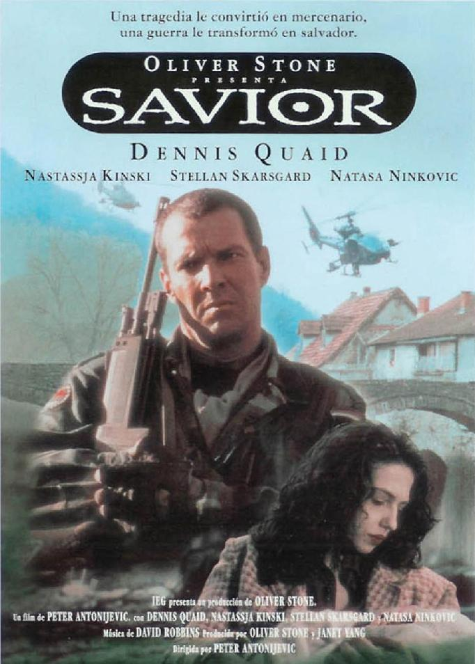 Salvador, la fuerza del espíritu