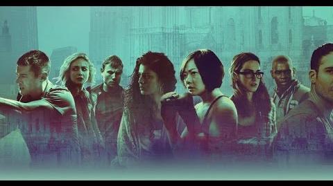 Sense8 (2015) Trailer 2 Doblado al Español Latino