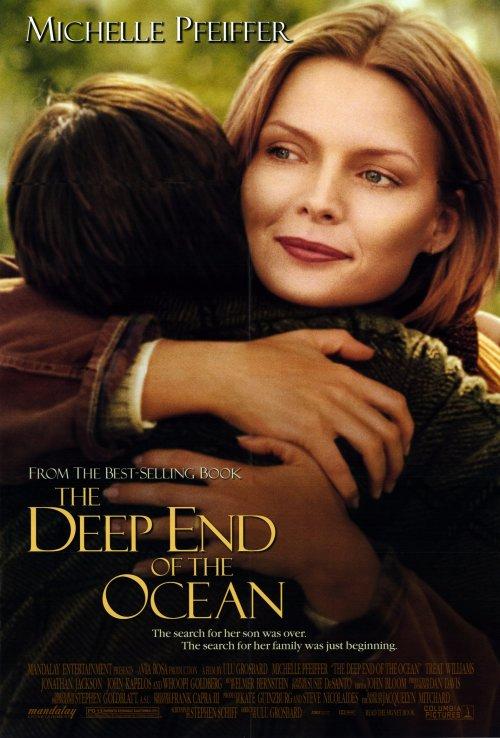 El lado profundo del mar