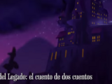 Anexo:Especiales de Ever After High