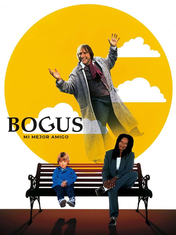 Bogus: Mi mejor amigo