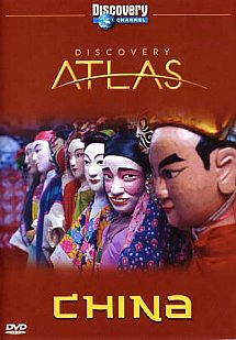 Discovery Atlas: China