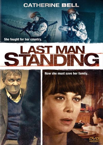 El último hombre (2011)