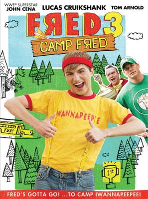 Fred 3: Campamento Fred