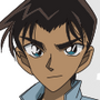 Heiji Hattori - Detective Conan