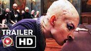 Las Brujas (2020) Trailer Oficial 2 Español Latino