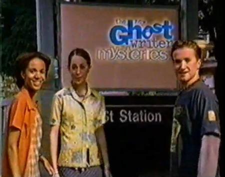 Los nuevos misterios del fantasma escritor