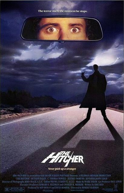 Hitcher: El asesino de la carretera