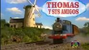 Thomas y sus amigos Intro Discovery Kids español Latino