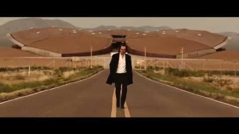 El Espacio Entre Nosotros I Trailer Oficial Doblado