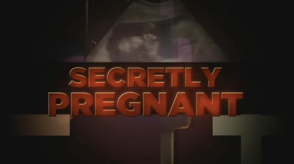 Embarazo secreto