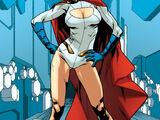 Power Girl (personaje)