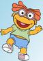 Kika Los Pequeños Muppets