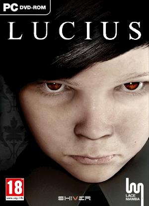 Arkzod/Propuesta de doblaje de Lucius