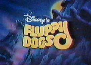 The Fluppy Dogs
