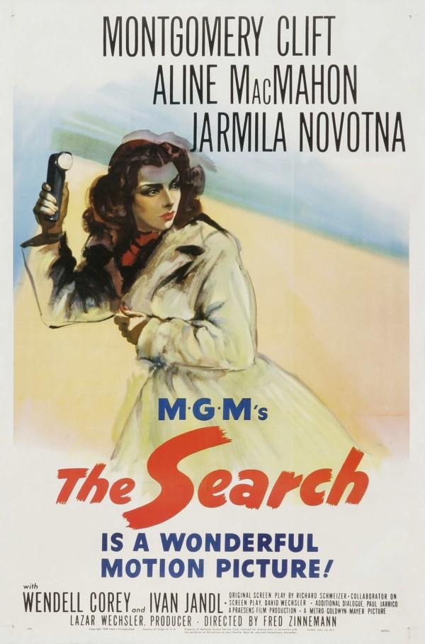 La búsqueda (1948)