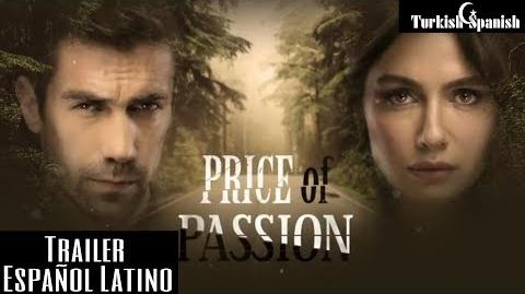 Trailer Price of Passion Siyah Beyaz Aşk Español Latino