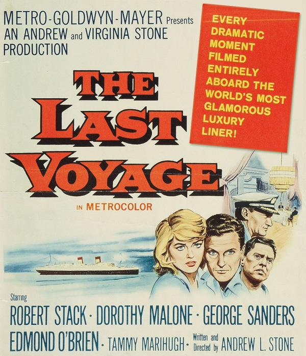El último viaje (1960)