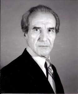 Walt Gorney