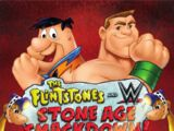 Los Picapiedra y la WWE: Smackdown en la edad de piedra