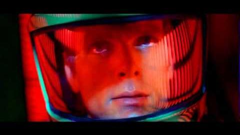 2001 Odisea del Espacio (Doblaje y Redoblaje Latino Comparación)