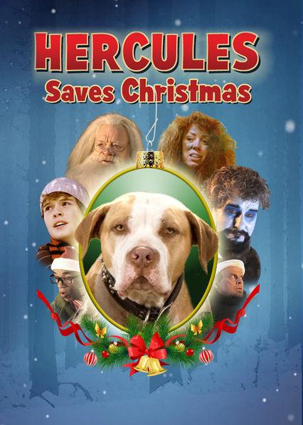 Hércules salva la Navidad