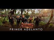 Avengers- Infinity War - Primer Trailer (Doblado)