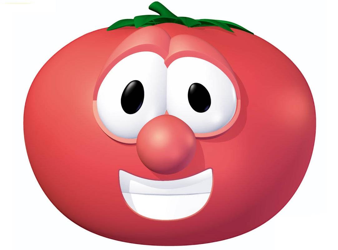 Bob el Tomate