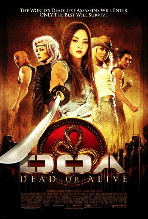Dead or Alive: Vivo o muerto