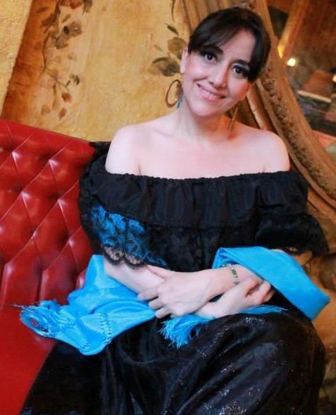 Diana Elisa Negrete