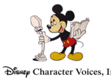 Disney Character Voices International