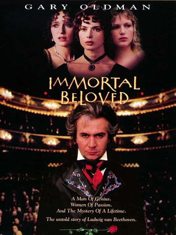 Beethoven, amada Inmortal
