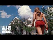 La Masacre de Texas (1974) - La escena de los shorts - Español latino