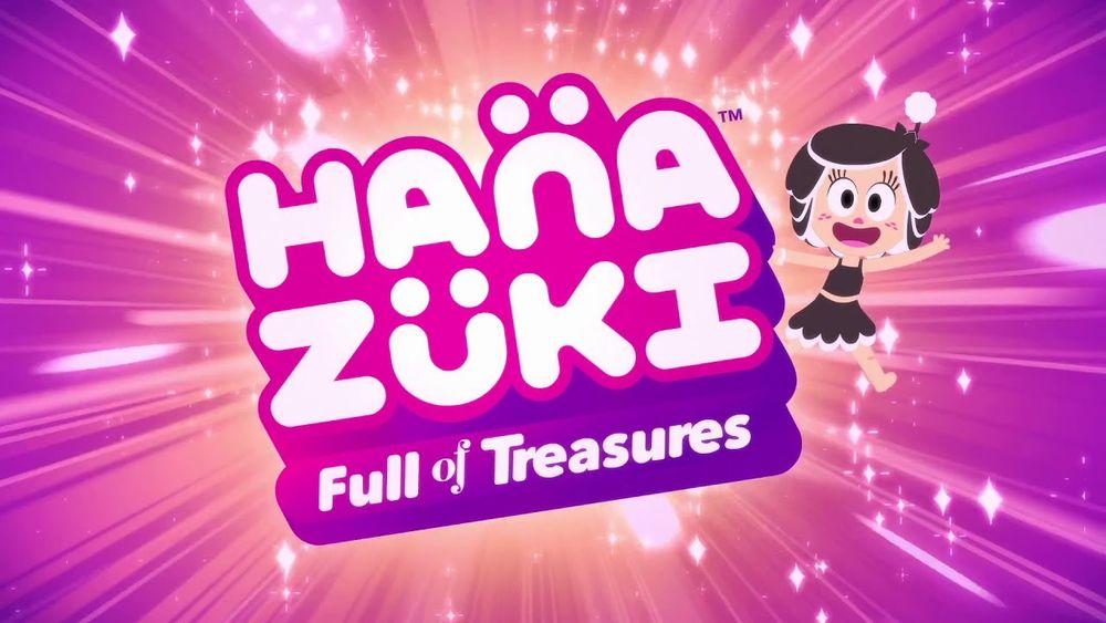 Hanazuki