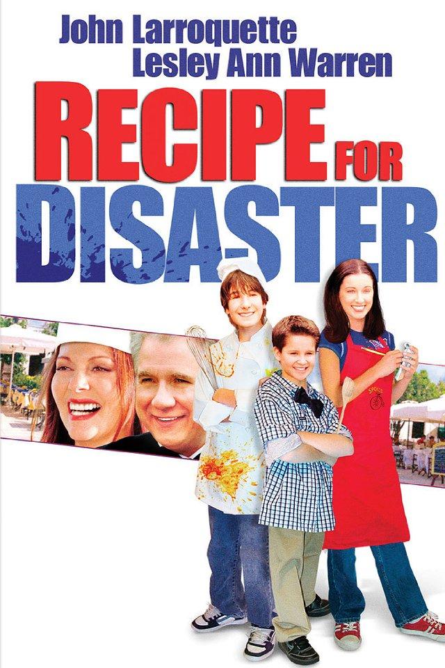 Receta para un desastre